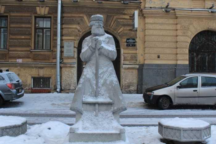 Достопримечательности Санкт-Петербурга краткое описание 5