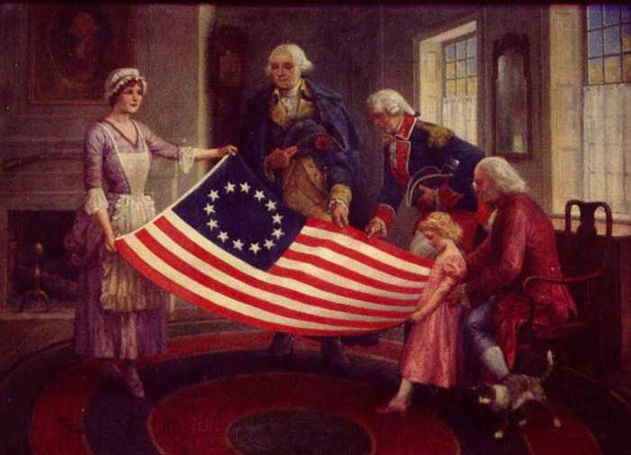 История Америки с самого начала-2