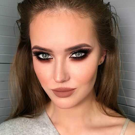 Какие бывают макияжи-2