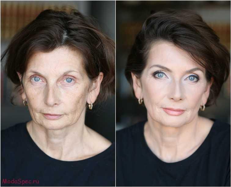 Какие бывают макияжи-3