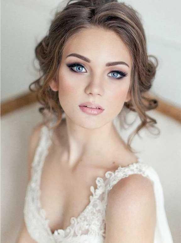 Какие бывают макияжи-7