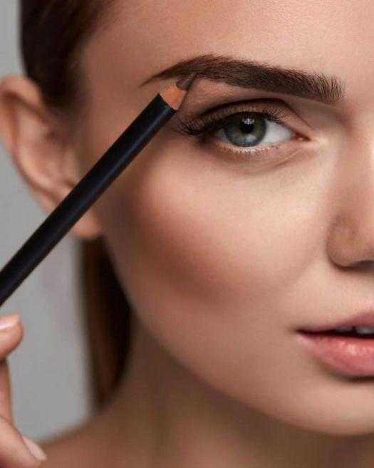 Какие бывают макияжи-9