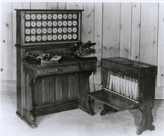 Кто изобрёл компьютер первым-5