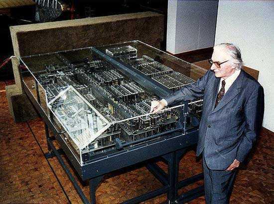 Кто изобрёл компьютер первым-6