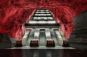 Самое большое метро в мире топ 10-0