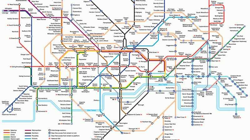 Самое большое метро в мире топ 10-3