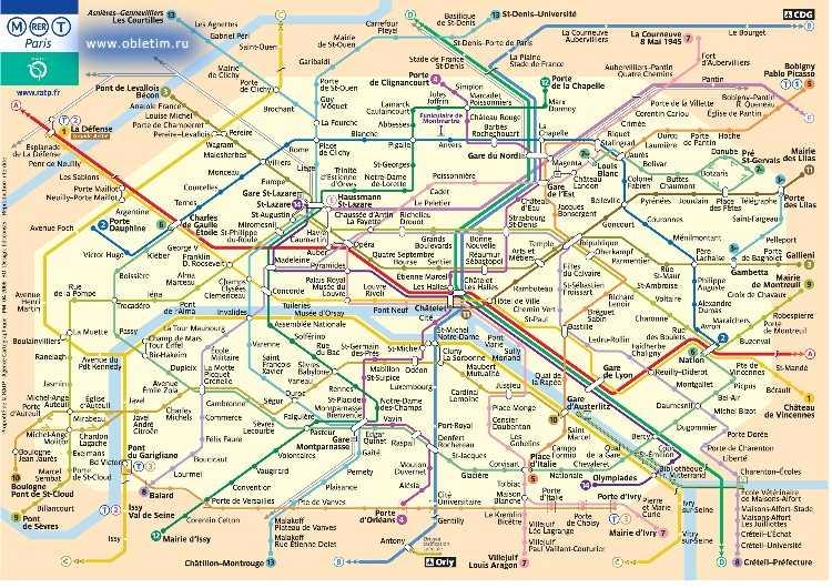 Самое большое метро в мире топ 10-7