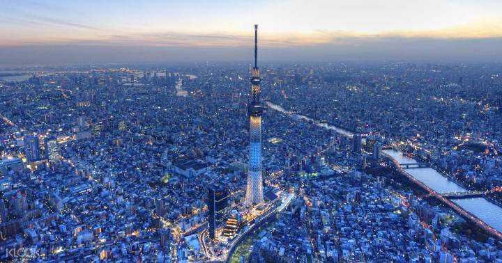 Самое высокое здание в мире на сегодняшний день 2