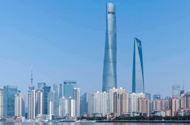 Самое высокое здание в мире на сегодняшний день 3