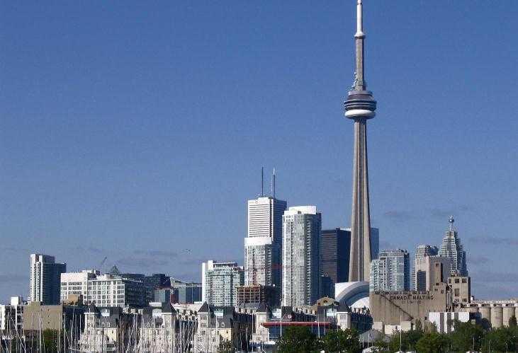 Самое высокое здание в мире на сегодняшний день 6