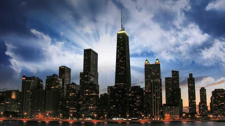 Самое высокое здание в мире на сегодняшний день7-2