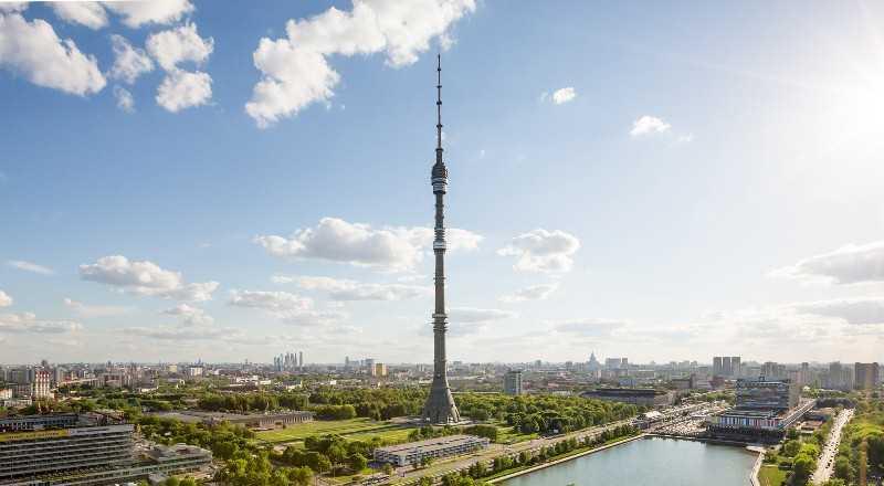 Самое высокое здание в мире на сегодняшний день8-2