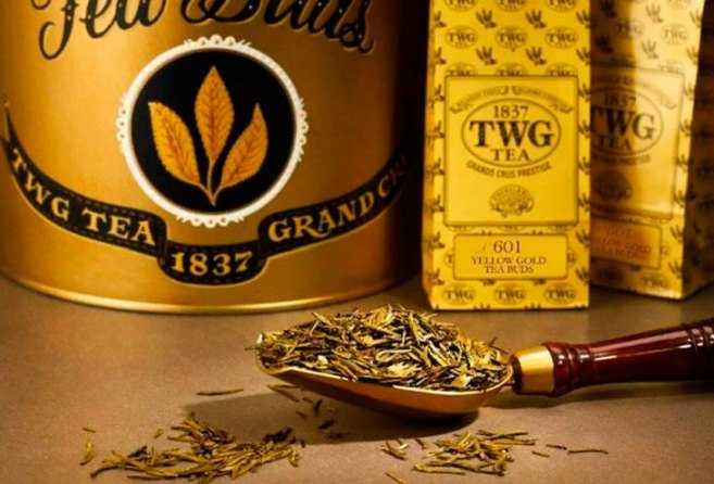 Самый дорогой чай в мире цена5