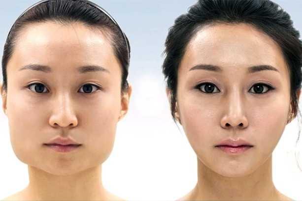 Типы лица у женщин-20