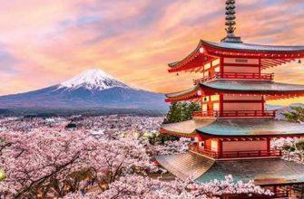 Япония: культура и традиции-0