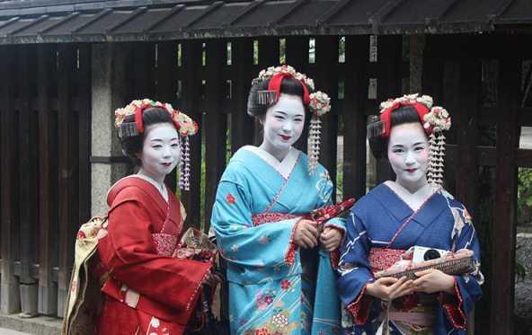 Япония культура и традиции-1