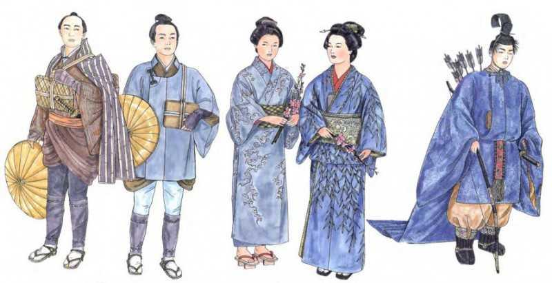 Япония культура и традиции-11