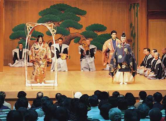 Япония культура и традиции-7