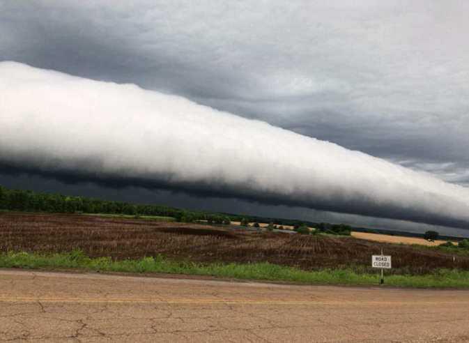 Какие бывают облака название и фото-11
