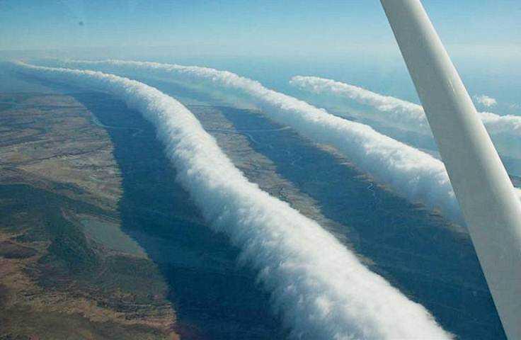 Какие бывают облака название и фото-13