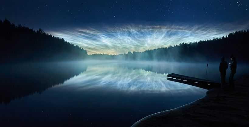 Какие бывают облака название и фото-16