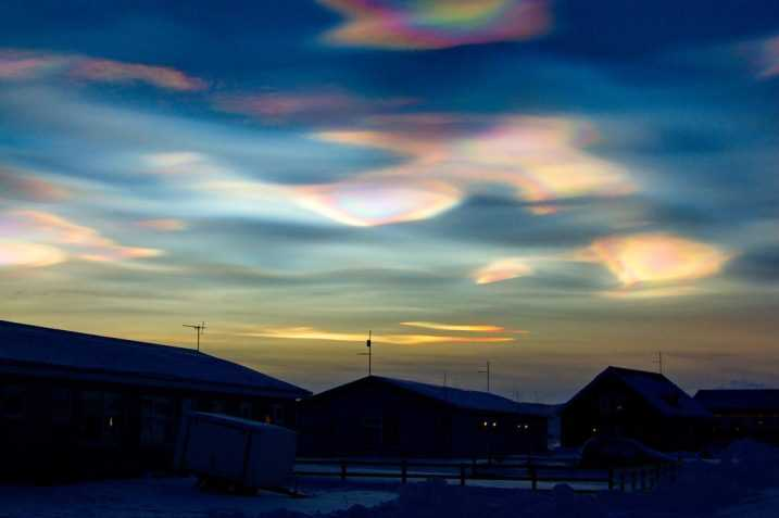 Какие бывают облака название и фото-17