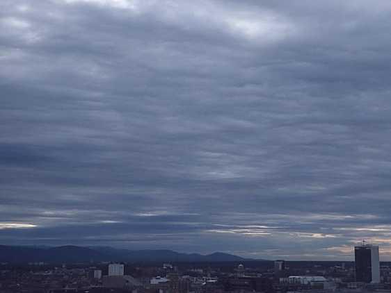 Какие бывают облака название и фото-5