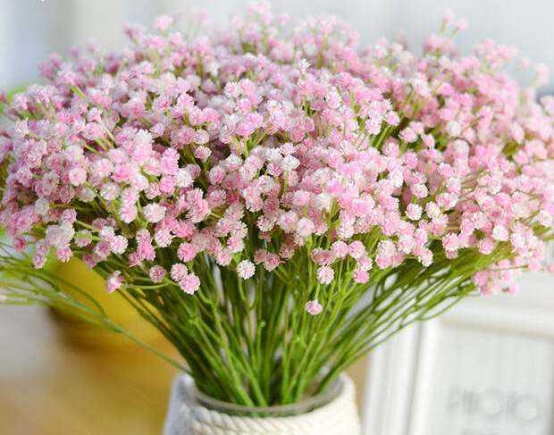 Какие бывают цветы для букетов-12