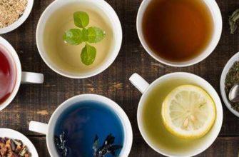 Виды чая и их свойства-0