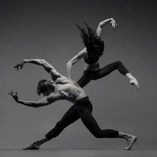 Какие бывают танцы названия-10